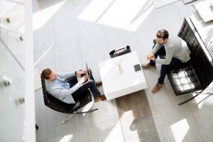 Consultative sales process